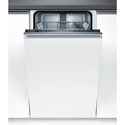 מדיח כלים צר אינטגלי מלא Bosch SPV50E00EU