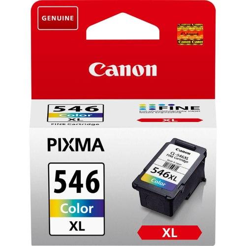 ראש דיו צבעוני מקורי  Canon CL546XL קנון