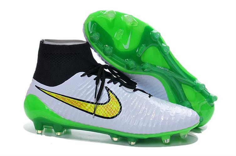 נעלי כדורגל מקצועיות NIKE Magista Obra FG מבחר של 23 דגמים מידות 39-45