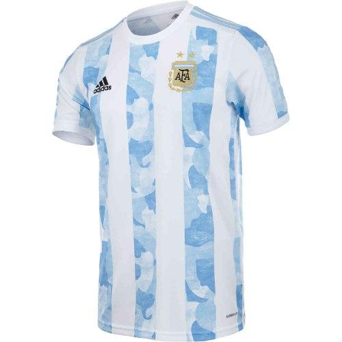 חולצת משחק ארגנטינה בית 2020