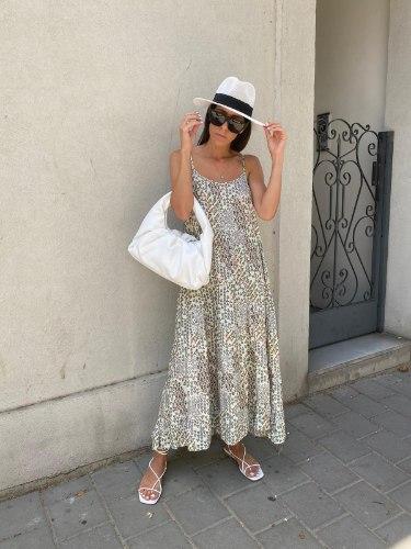 שמלת וודסטוק