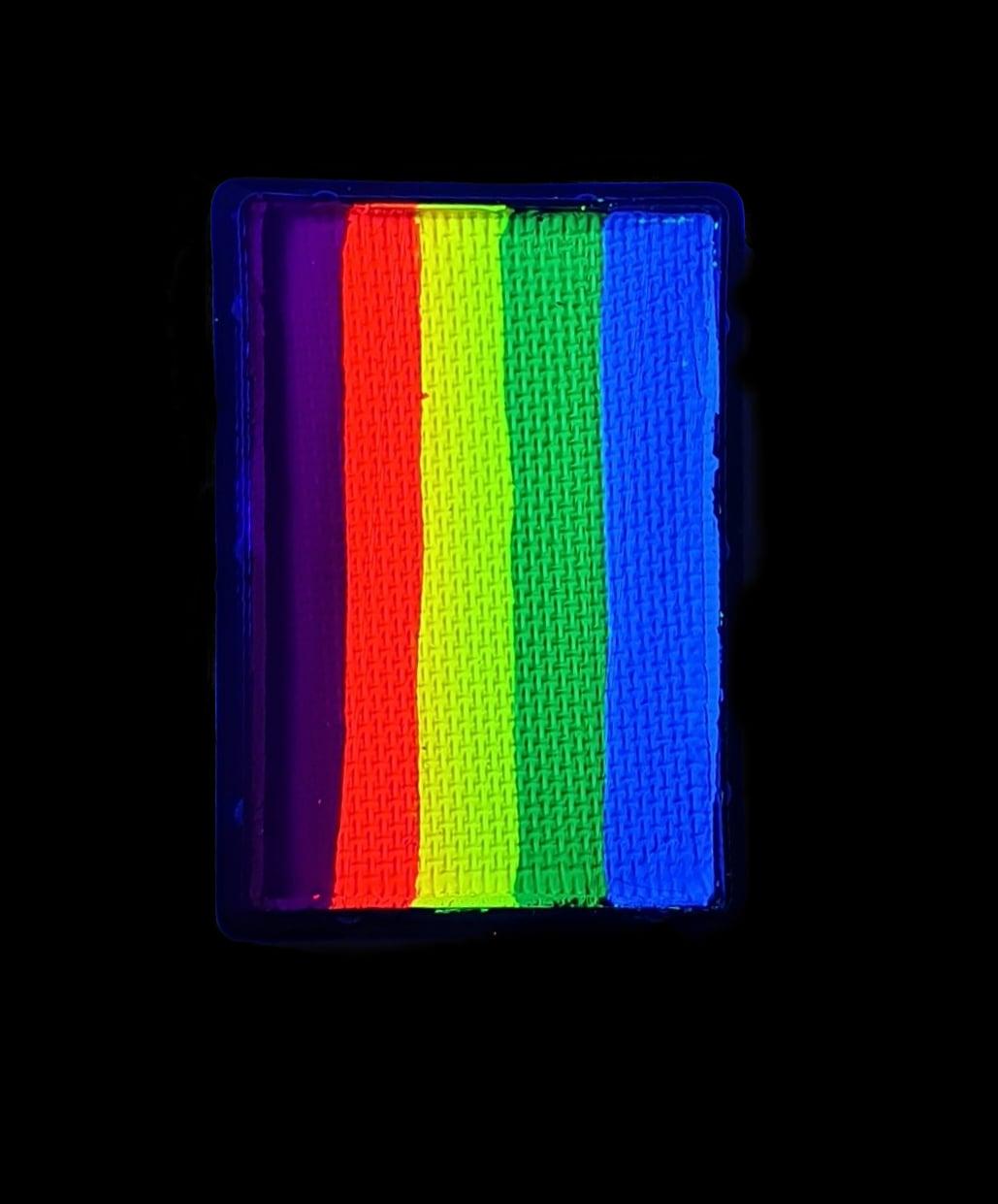 קשת  הבזק flare UV cameleon