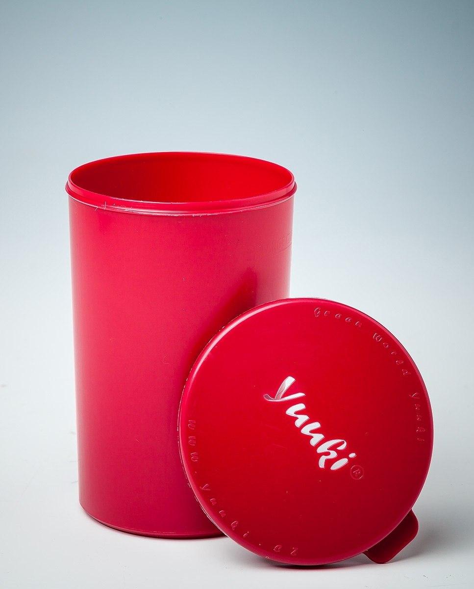 כוס לחיטוי גביעוניות