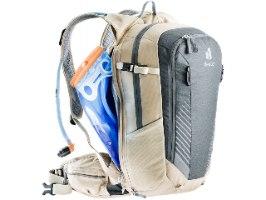 תיק גב קל וקטן deuter Compact EXP 14 Backpack