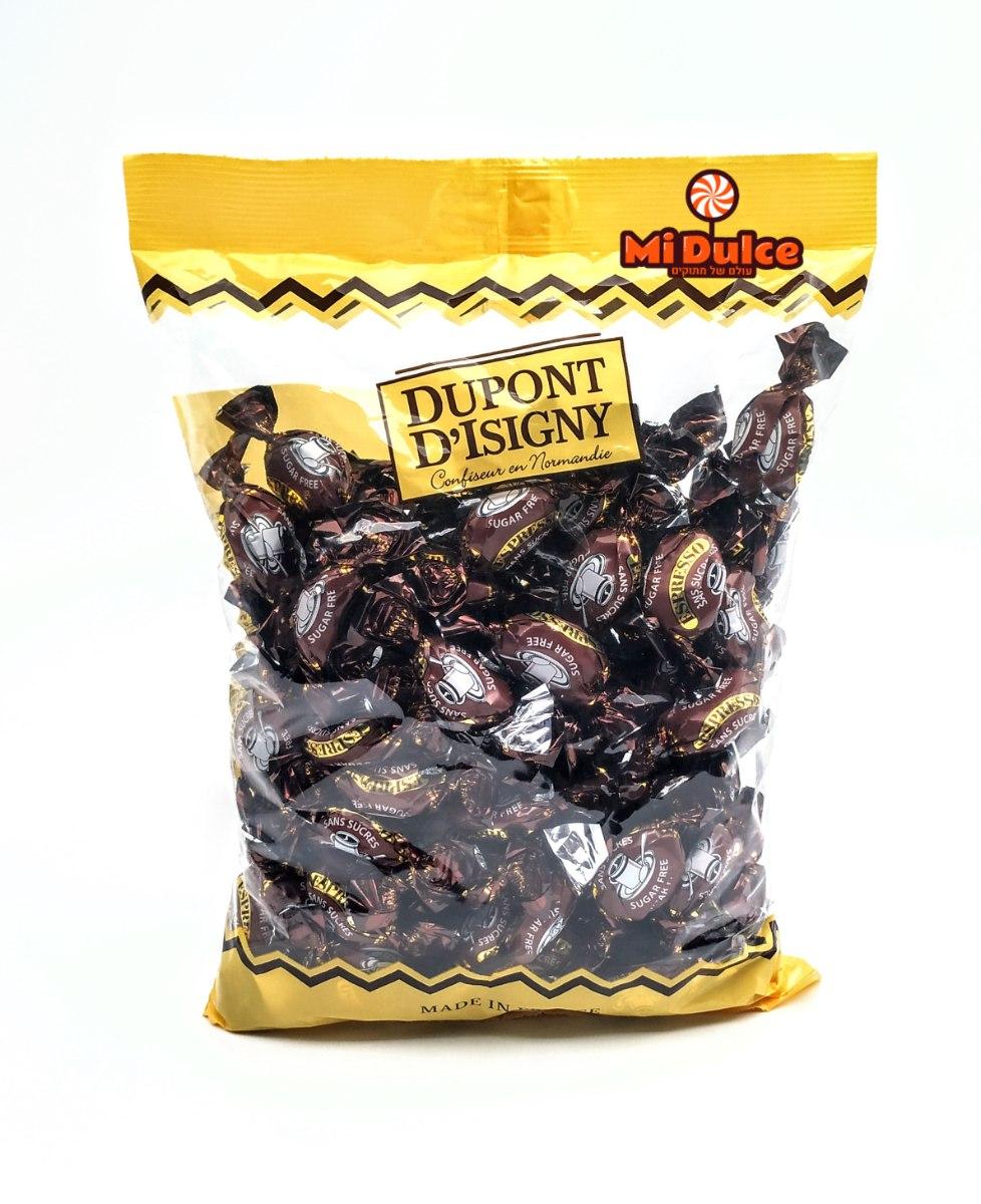 Dupont בטעם קפה,מארז חצי קילו!