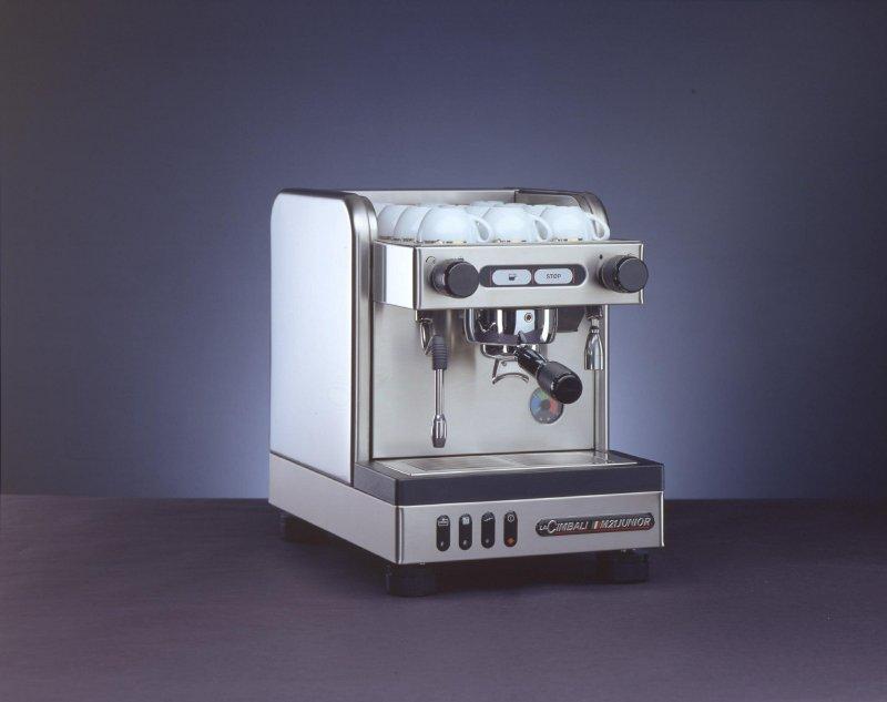 מכונת אספרסו מקצועית M21 JUNIOR s מבית LA CIMBALI