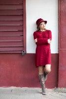שמלת איילת