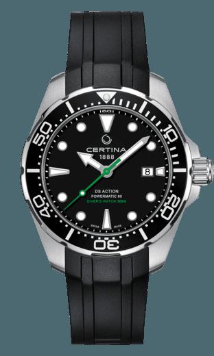 שעון סרטינה דגם C0324071705100 Certina