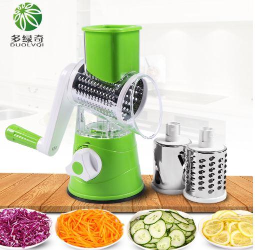 פומפייה לחיתוך ירקות רב תכליתית