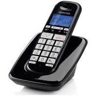טלפון אלחוטיS3001 מוטורולה בעברית