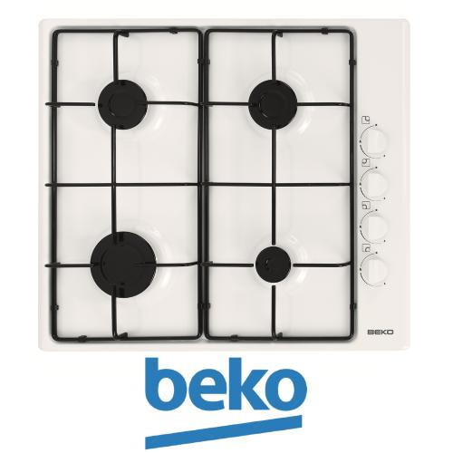 כיריים גז Beko 64120SW