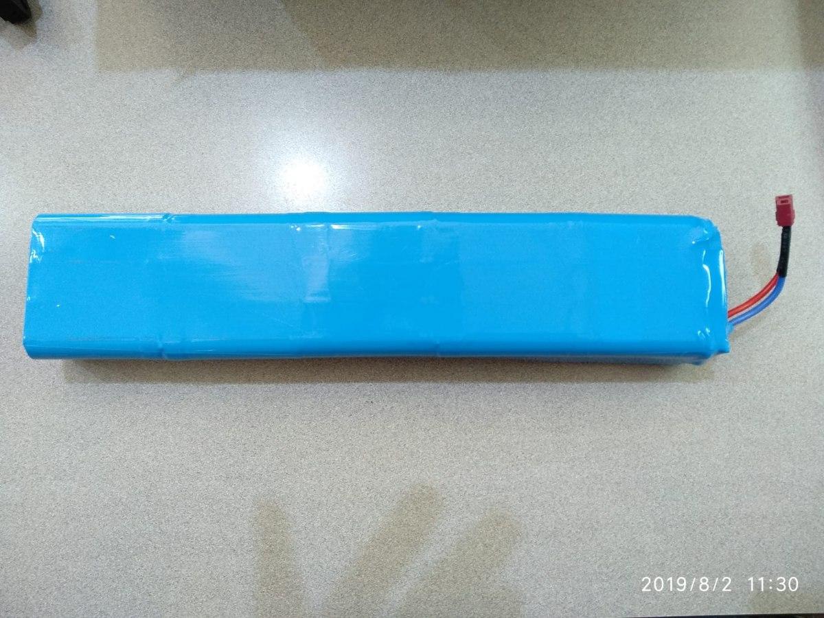 סוללה 48/10.5 לאופני קונינג סוללה פנימית רק פק תאי סמסונג