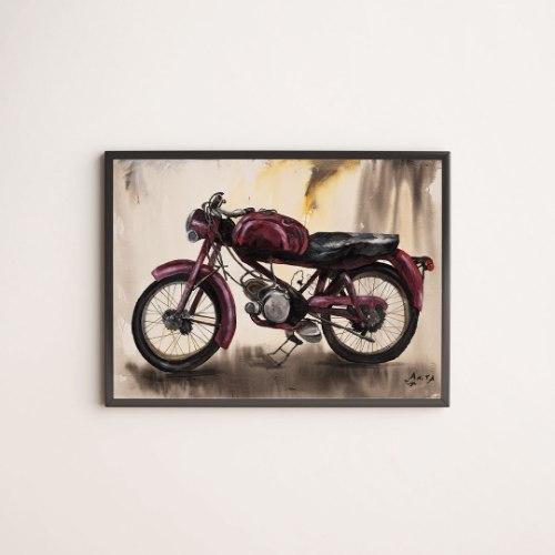 אופנוע אספנות
