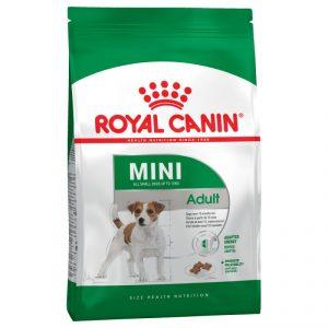 """רויאל קנין מיני אדולט מתאים לכלבים מעל גיל 10 חודשים 8 ק""""ג"""