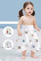 מכנס/חצאית למניעת הרטבה במיטה- NOmoreP.P