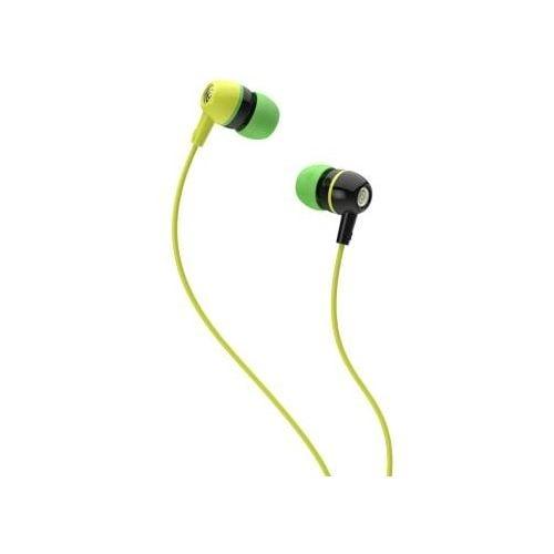 אוזניות Skullcandy 2XL Spoke Black/Green In-Ear