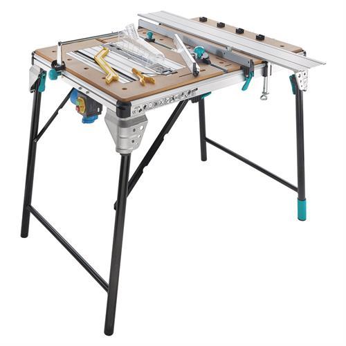 שולחן נגרים מאסטר 2500 wolfcraft