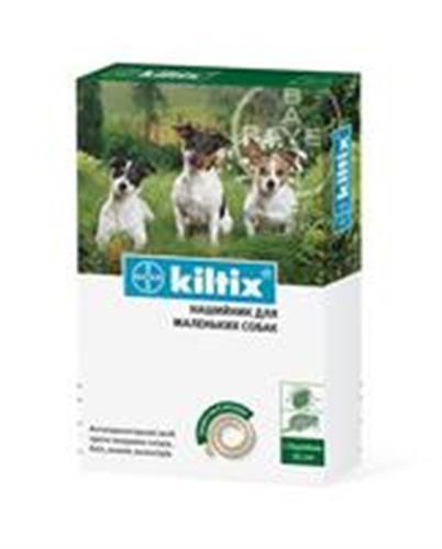 """קולר קילטיקס לכלב עד 8 ק""""ג"""