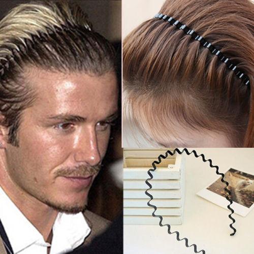 קשת לשיער יוניסקס