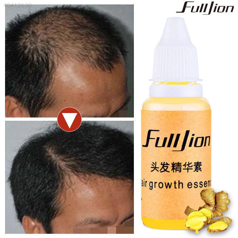 תכשיר נוזלי לצמיחת שיער טבעית