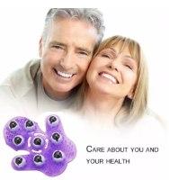 רולר כדורים לעיסוי והפחתת הצלוליט