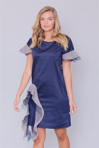 שמלת שמיים כחולה