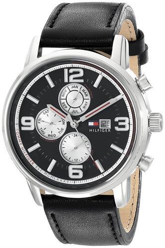 שעון יד אנלוגי גברים TOMMY HILFIGER 1710335