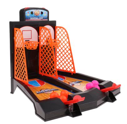 משחק זוגי מיני כדור-סל