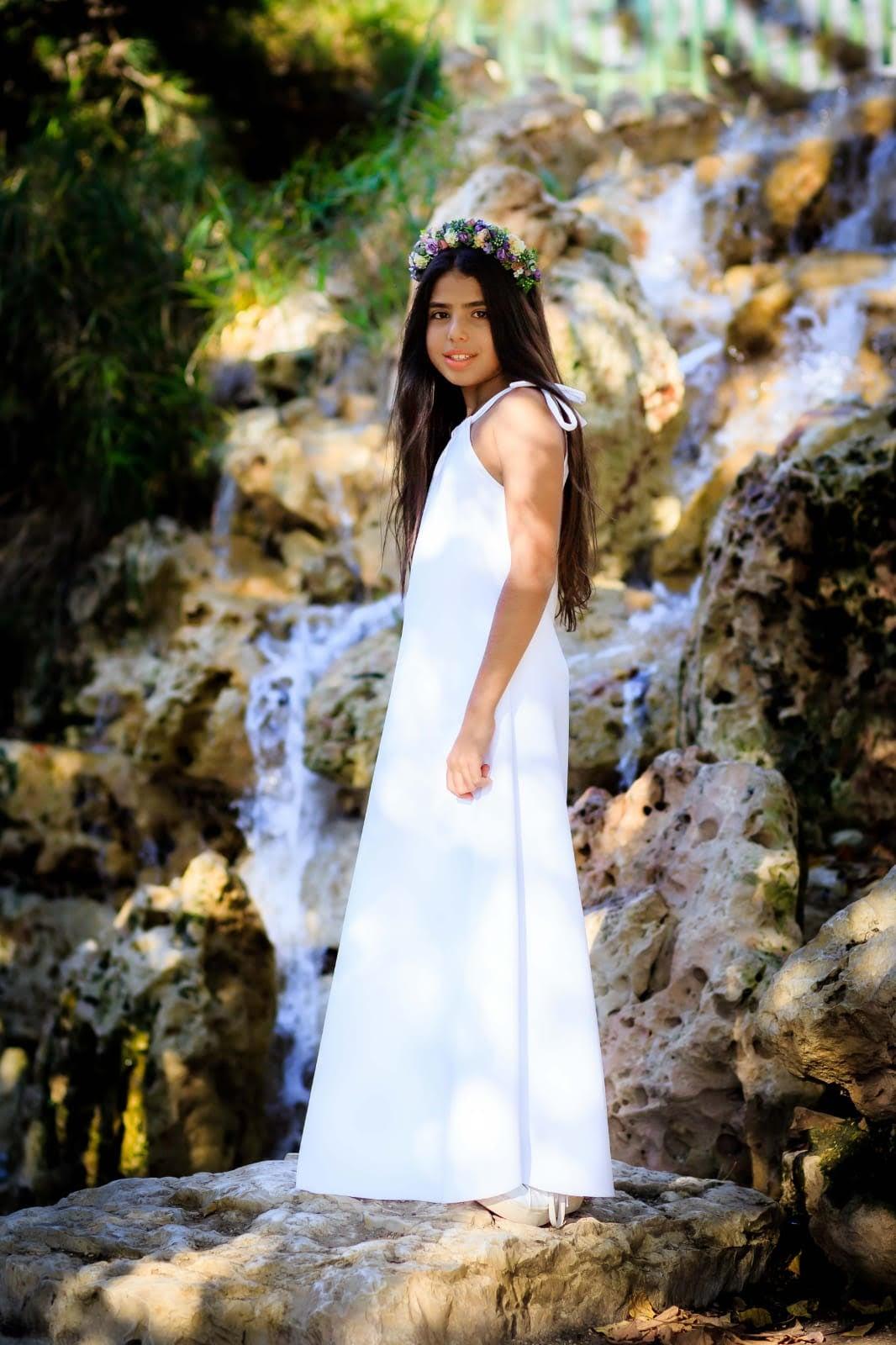 שמלת אוריאן