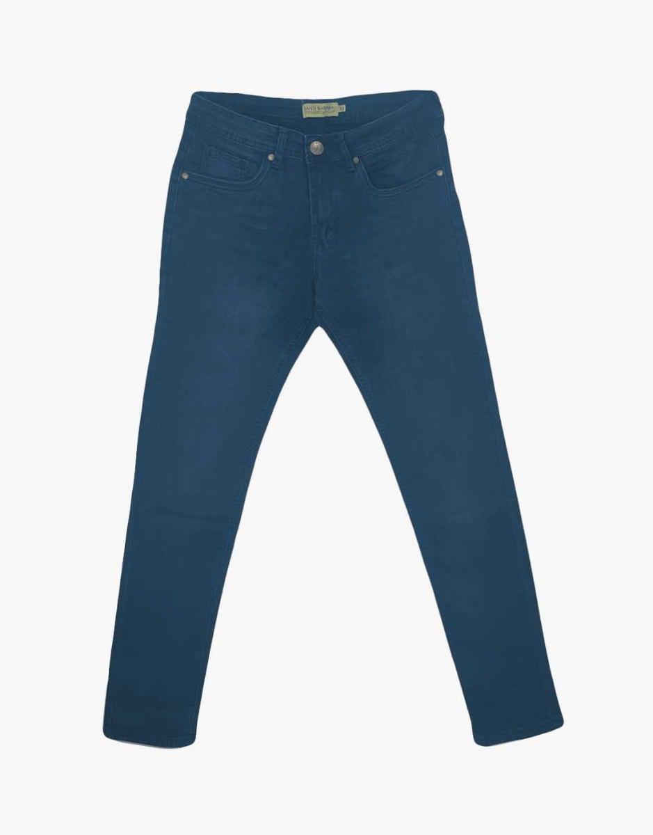 ג'ינסים SB גברים