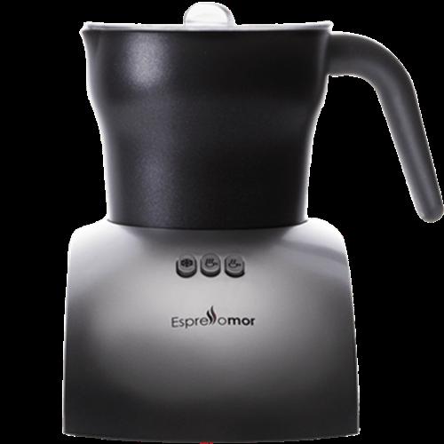 מקציף חלב משובח אינדוקציה EspressoMor F280