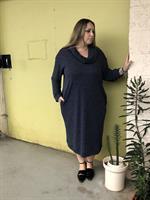 שמלת קארן סריג