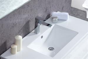 ארון אמבטיה תלוי בעיצוב נקי דגם פלמרו PALMIRO