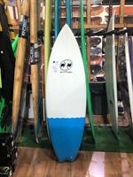 WET FLAME SHORTBOARD 5.6 EPOXY