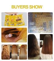 ערכה ביתית להחלקה ולשיקום השיער ב3 שלבים בלבד