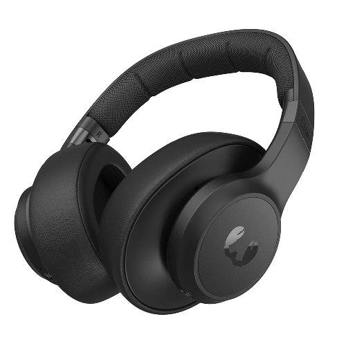 אוזניות אלחוטיות Clam-Wireless over-ear headphones-Storm Grey