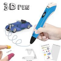 עט תלת מימד - הלהיט העולמי שהופך דמיון למציאות