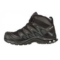 נעלי הרים סלומון לגבר X PRO MID GTX שחור