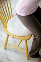 Sit Ring - כרית ישיבה ויסקו עם חור