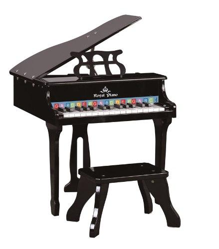 פסנתר כנף שחור לילדים Bgifts