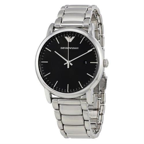 שעון אמפוריו ארמני לגבר Ar2499