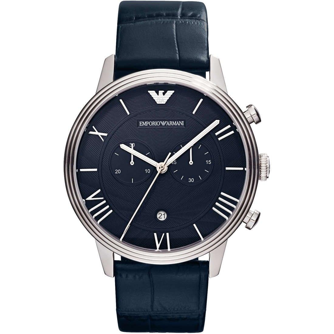 שעון יד EMPORIO ARMANI – אימפריו ארמני  AR1652