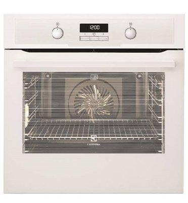 תנור בנוי Electrolux EOB5450AOV לבן אלקטרולוקס