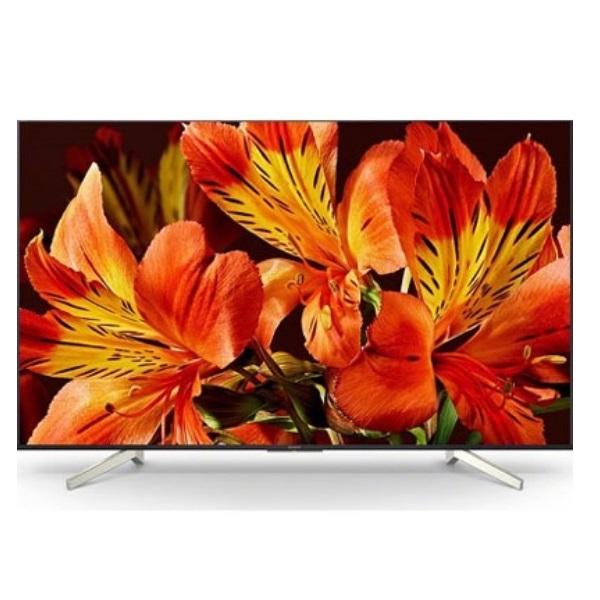 טלוויזיה Sony KD65XF8596BAEP 4K 65 אינטש סוני