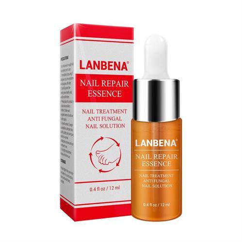 LANBENA סירום לשיקום מחלות ציפורניים