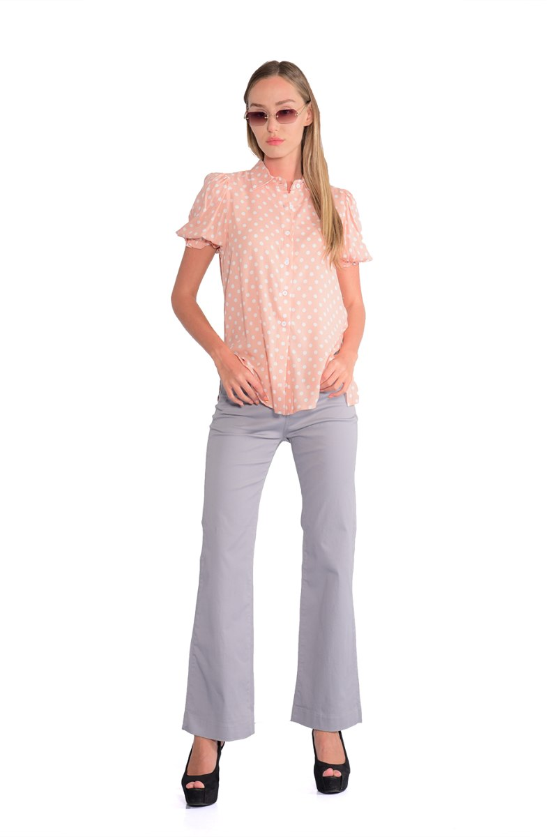 מכנס אדרי אפור
