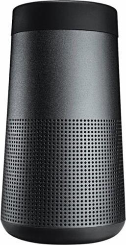 רמקול נייד Bose SoundLink Revolve' , רמקול קטן חוויה ענקית