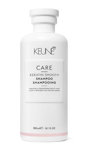 שמפו קראטין  shampoo keratine smoothing KEUNE