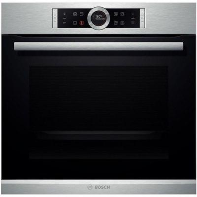 תנור אפייה Bosch HBG634BS1 בוש