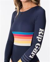 RIP CURL KEEP ON SURFIN L/S SUIT